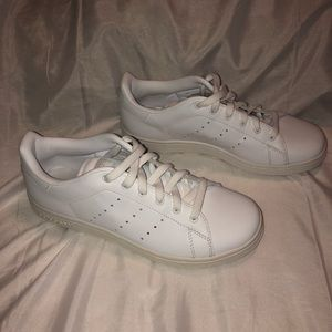 Adidas Stan Smith youth sneakers